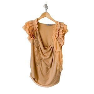 Valentino T-shirt Couture
